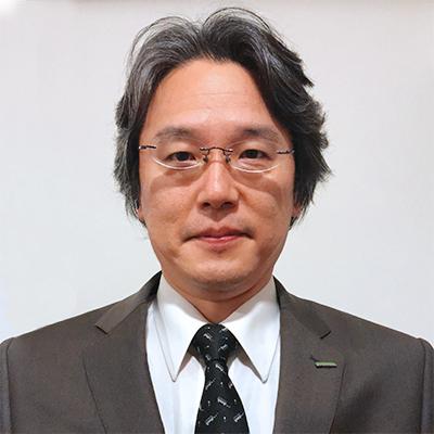 鈴木 靖志